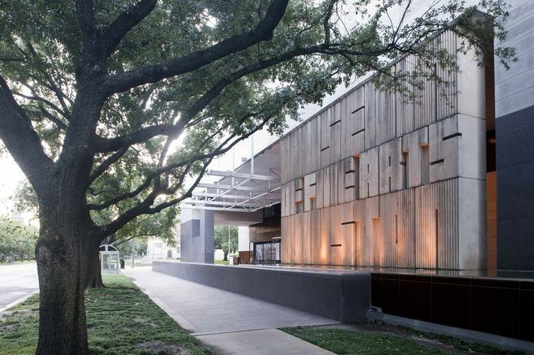 The Museum Of Fine Arts, Houston, Announces Plans For MFACafe, A Handsome  New