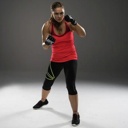 JJ Watt Unveils First Ad with Reebok (also feat. Ronda Rousey ... d1fc247d2