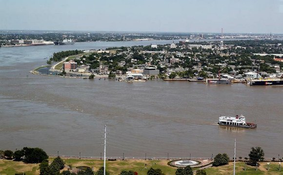 The Coast Guard urges anyone going out on the Mississippi River to understand the risks associated with high water and ...
