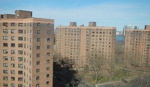 NYCHA - Baruch House