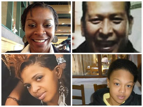 With the attention focused on Sandra Bland's mysterious death in a Texas jail cell, three other deaths involving the police ...