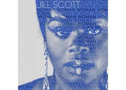 The wait is finally over for Jill Scott's fans!