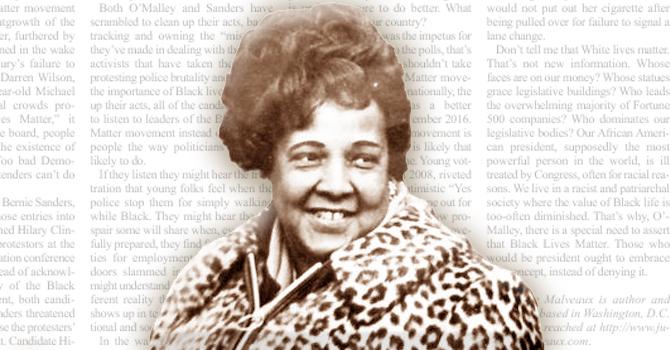 Frances Ethel Payne