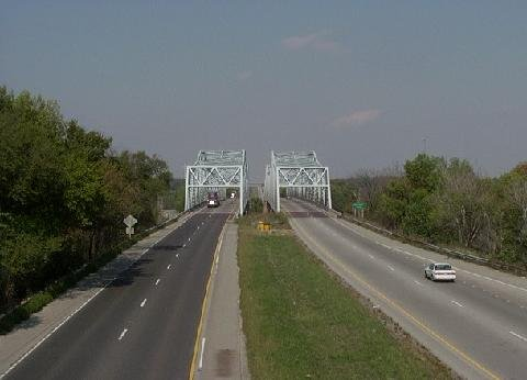 Inspections of i 55 bridge over des plaines to require lane closures the work will take two to three weeks with weekday lane closures to begin aug the interstate 55 publicscrutiny Images
