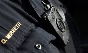 New Jersey became one of the first states in the country to purchase more than 1,000 body cameras to outfit ...