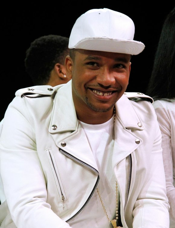 CyHi The Prynce is done with Kanye West, Def Jam and G.O.O.D. Music.