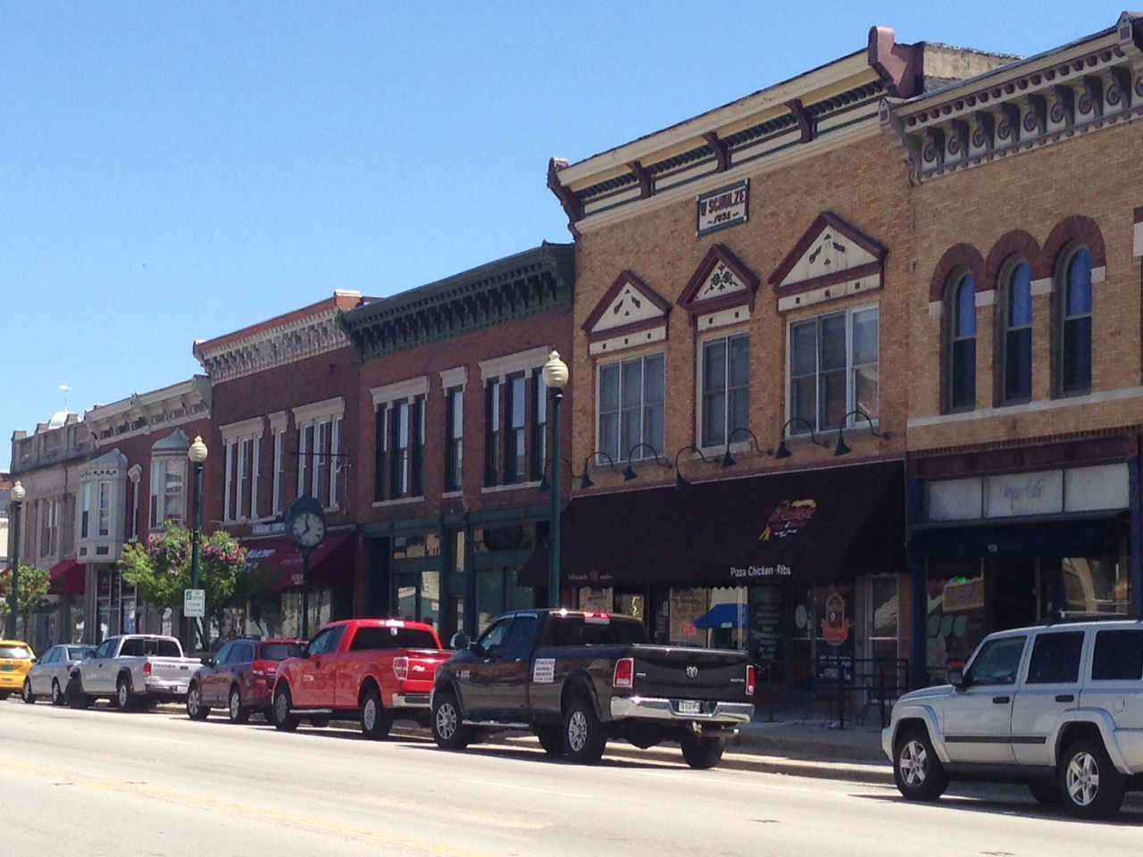 Major Overhaul Of Lockport S State Street Planned The