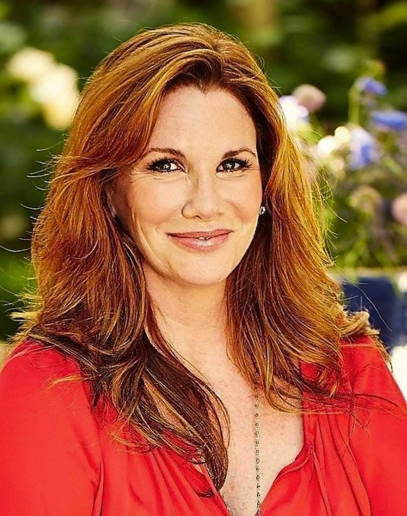 actress Melissa gilbert