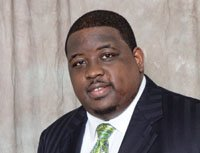 The Rev. J. Walter Hills II of New Hope Missionary Baptist Church will lead a group of historically black churches ...