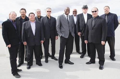Tower of Power - the iconic 10-piece ensemble that has wowed audiences for nearly 50 years with its soulful, horn-driven ...