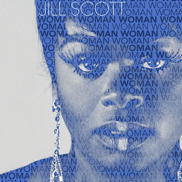 "R&B songstress Jill Scott is celebrating the wildly successful debut of her newest album, ""Woman."""