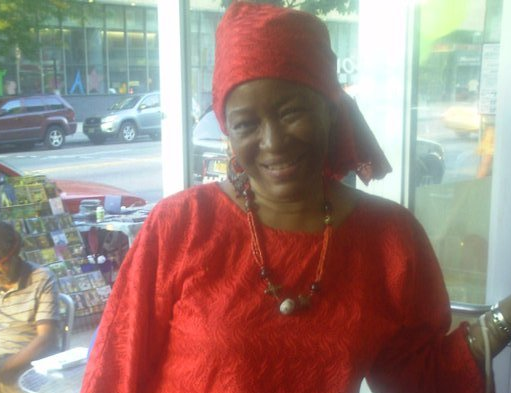 Akua Brenda Weekes, prominent pan-African community activist, teacher, writer, beloved mother, daughter, sister and grandmother transitioned Friday July 3 in ...