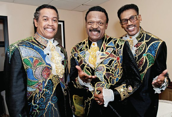 The Delfonics will headline the 25th Annual Down Home Family Reunion Saturday, Aug. 15, in Abner Clay Park at Leigh ...