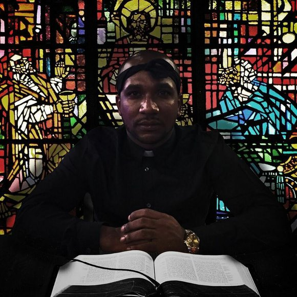 "CyHi the Prynce explains how ""Elephant in the Room"" was made."