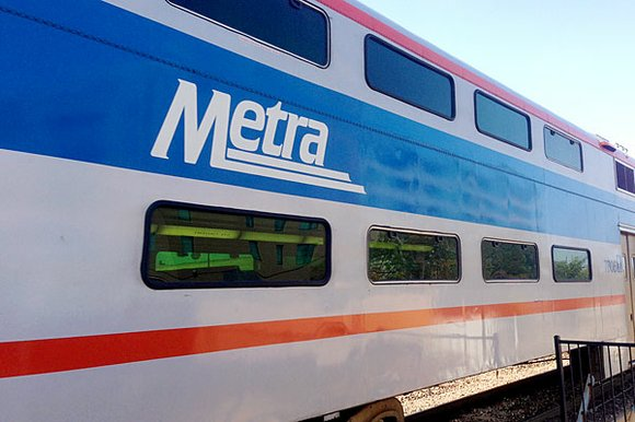 Forty years ago, when the current funding plan for Metra was first established, Illinois' economy thrived on manufacturing jobs and ...