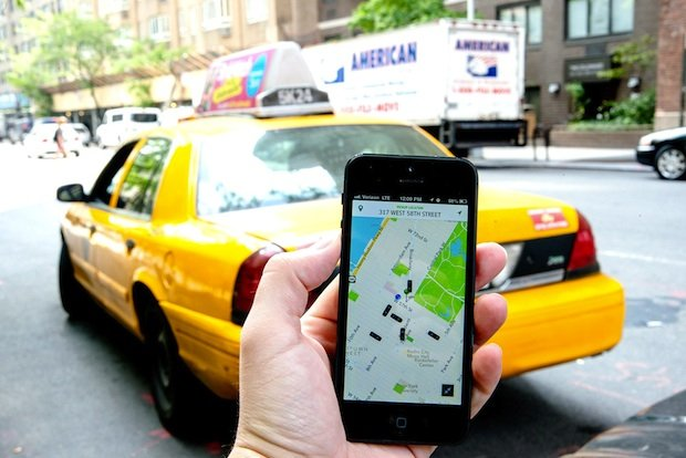 Uber's Surge Pricing is A Rip-off, Says Gett | Houston Style