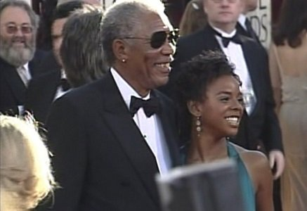 E'Dena Hines, the step-grandaughter of actor Morgan Freeman, was stabbed to death early Sunday, allegedly by her boyfriend, police in ...