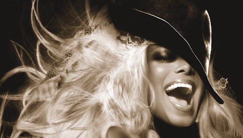 Queen of Pop Janet Jackson just announced her latest concert dates for her new Unbreakable! World Tour and Portland is ...