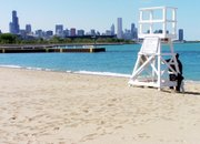 The 31st Street  Beach and Park in Chicago was recently named after Margaret Burroughs.