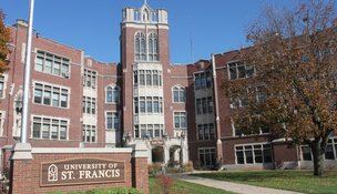 University of St. Francis in Joliet