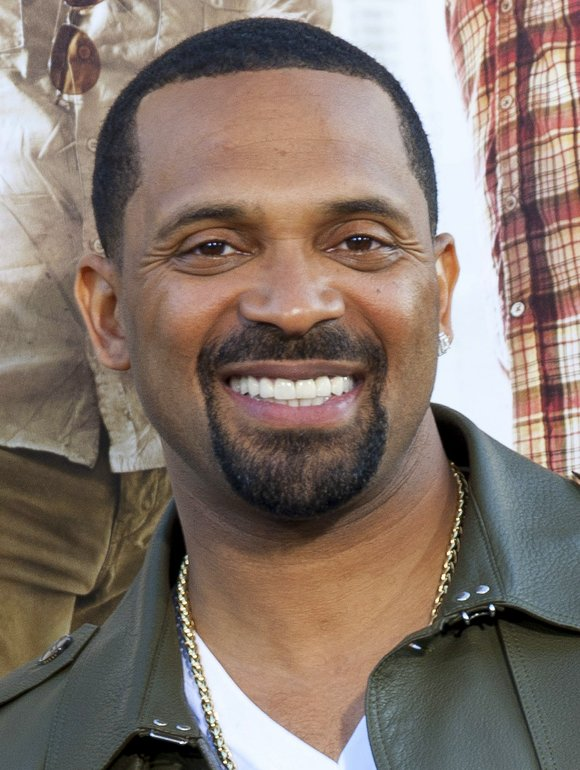 mike epps only one mike