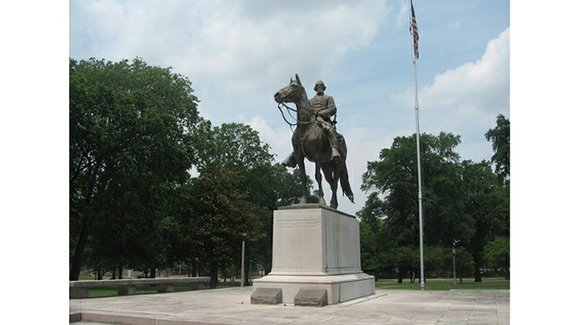 City may need approval from the Tennessee Historical Commission to remove the statue.