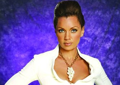 Hopefully, the third time will be a charm for Vanessa Williams.