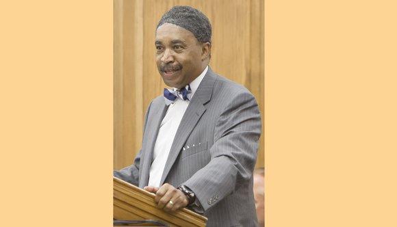 Surprise move blocks African-American judge from Va. Supreme Court