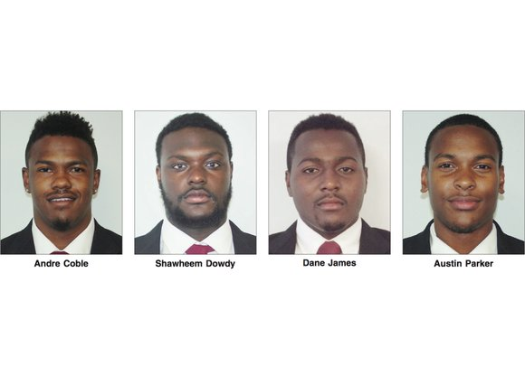 Last year, Virginia Union University led the CIAA in passing. This year, the Panthers hope to be No. 1 in ...