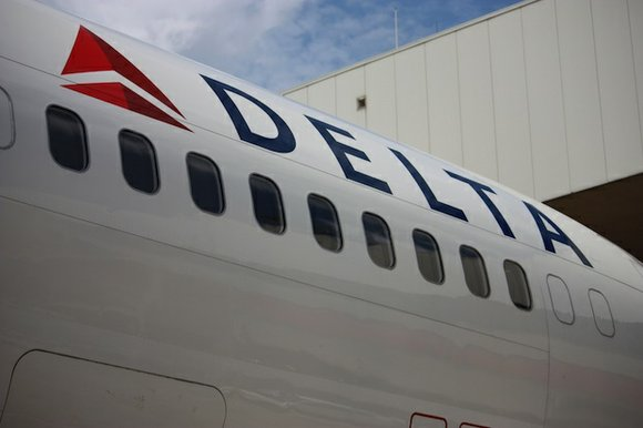 Lightning struck a Delta Air Lines plane in line for takeoff at Hartsfield-Jackson Atlanta International Airport this week, and it ...