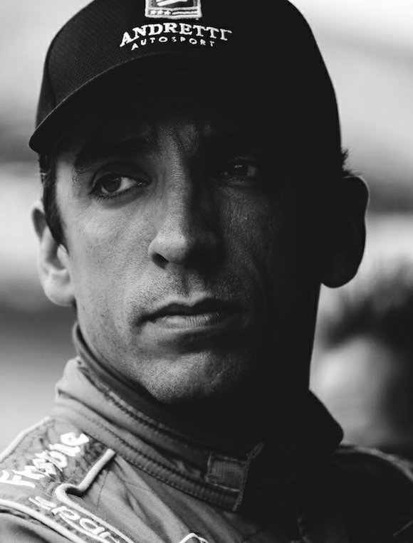 IndyCar driver Justin Wilson died Monday from injuries he suffered when struck by a part that careened off a crashed ...