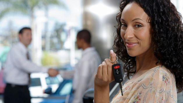 Vehicle Purchase Agreement >> African-Americans projected to spend $24 billion on automobile industry this year | Houston ...