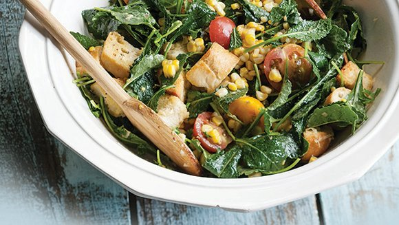 """""""Bread salads"""" may sound a bit odd, but they couldn't make more sense."""