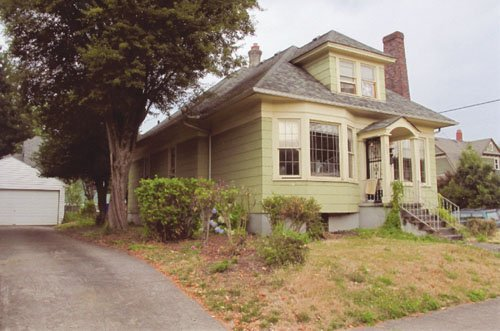 A northeast Portland home that served as a family residence and support center for civil rights causes for more than ...