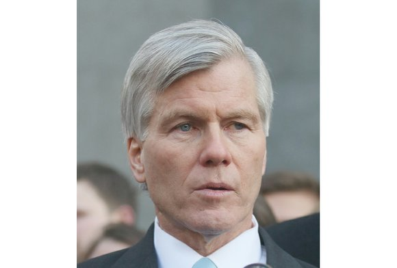 The U.S. Supreme Court overturned federal corruption convictions against former Gov. Bob McDonnell in June.