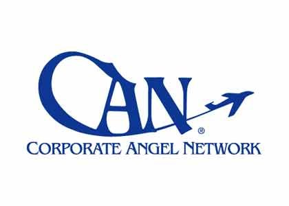 GrandView Aviation, an executive jet and helicopter service in Maryland, will partner with Corporate Angel Network to arrange free flights ...