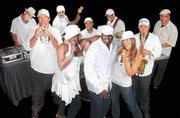 """The Rollex Band will be performing at the """"Friday Night in All White Forum Club Series"""" on Friday, August 28, 2015 from 8 p.m. to midnight at the Forum Caterers on Primrose Avenue. So please dress all in white and enjoy a wonderful evening at the Forum. For tickets, call 410-358-1101."""