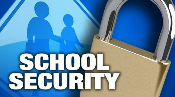 Letter Valley View S School Security Issues Covered The
