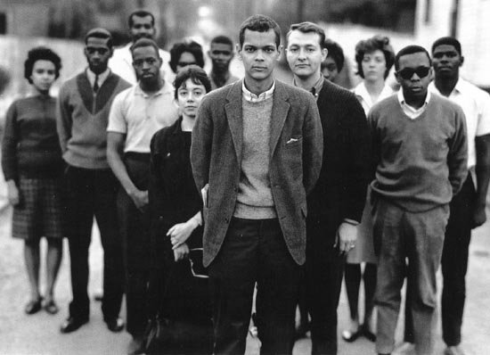 Julian Bond lived his life as a tireless champion of the oppressed and maligned, a battle-worn warrior for civil rights, ...