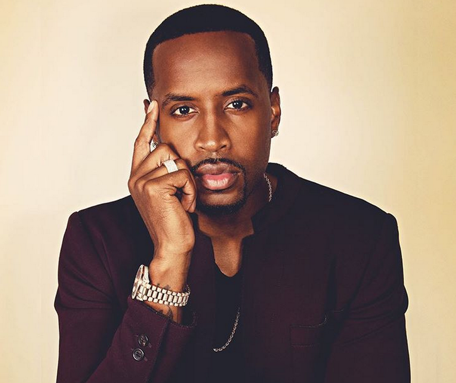 Nicki Minaj S Ex Safaree Samuels Addresses Remy Ma S Quot Shether Quot Houston Style Magazine Urban