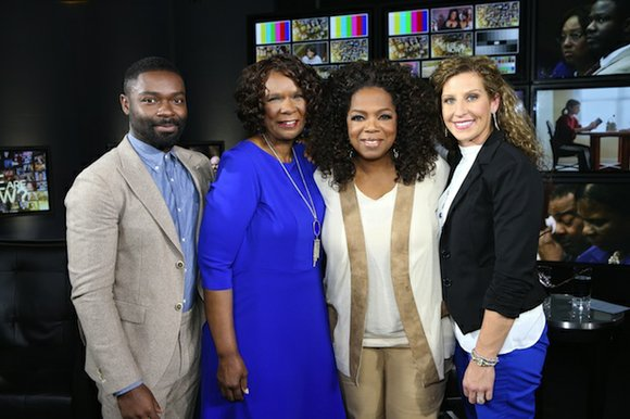 """OWN: Oprah Winfrey Network will premiere an all-new season of """"Oprah: Where Are They Now?"""" Saturday, September 19 at 10:00 ..."""