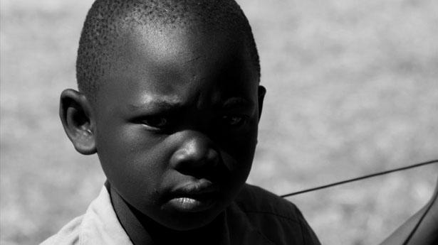 Black children Nude Photos 12