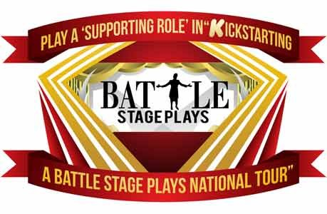Baltimore-based production company Battle Stage Plays officially launched its Kickstarter Campaign on September 1, 2015.