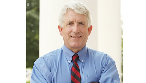 Mark Herring enjoys his job as Virginia's attorney general. That's why the state's top legal officer announced Wednesday that he ...