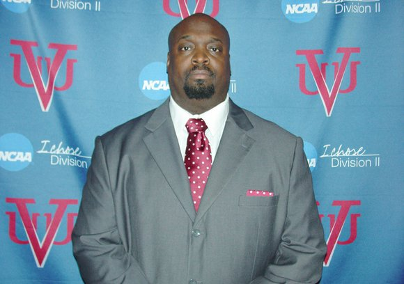 Mark James began his first coaching season at Virginia Union University with modest expectations. Much has changed heading into year ...