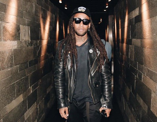 The creative juices were flowing for Ty Dolla $ign while he was on tour.
