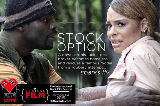 Stock options imdb