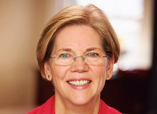 Tackling questions about federal issues important to women in the workforce, Warren outlines some of the legislative initiatives in Washington ...
