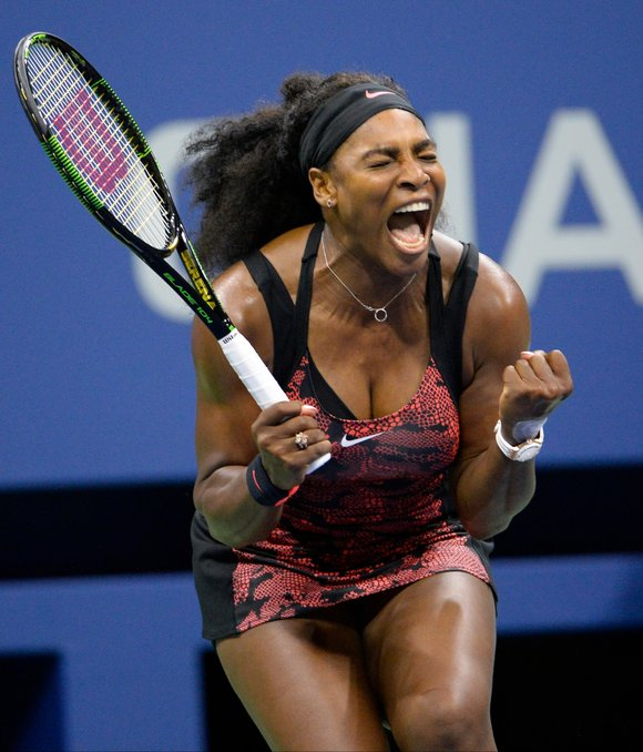 It's not that Madison Keys thinks Serena Williams' bid for a true Grand Slam is not a compelling story line. ...