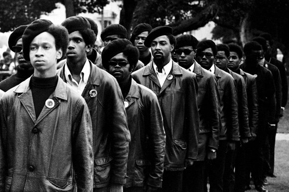 Shortly after Huey Newton and Bobby Seale established the Black Panther Party for Self-Defense in Oakland, Calif., during October 1966, ...